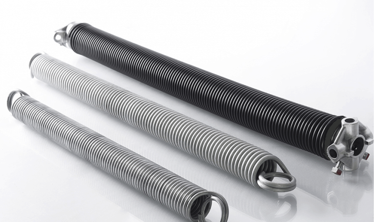 Garage Door Springs – What are they? How to test them?