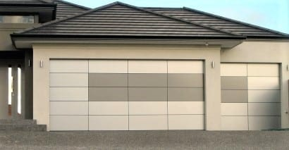 8 Ways To Customise Your Garage Door