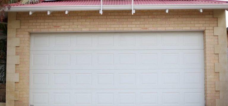 Quality Perth Garage Doors