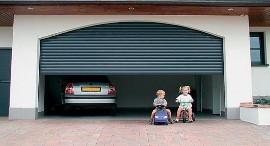 4 Ways To Ensure Your Garage Door Is Safe