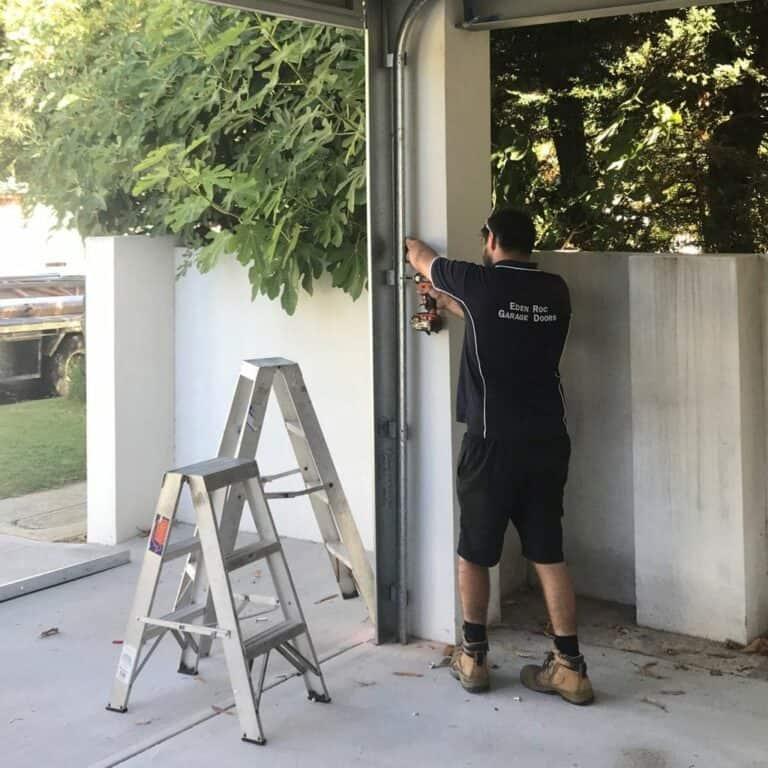 Eden Roc Technical Maintenance