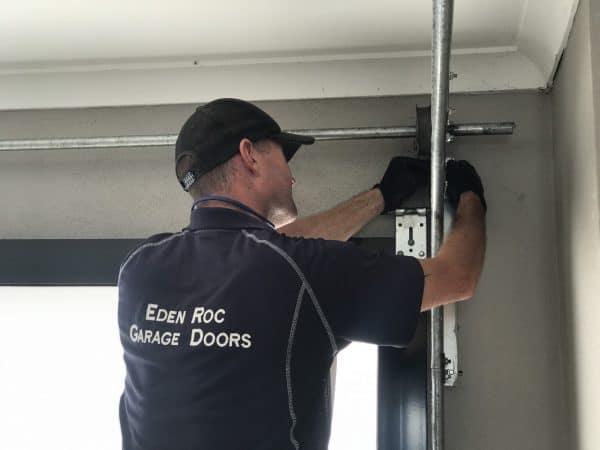 Garage Door Professional Maintenance