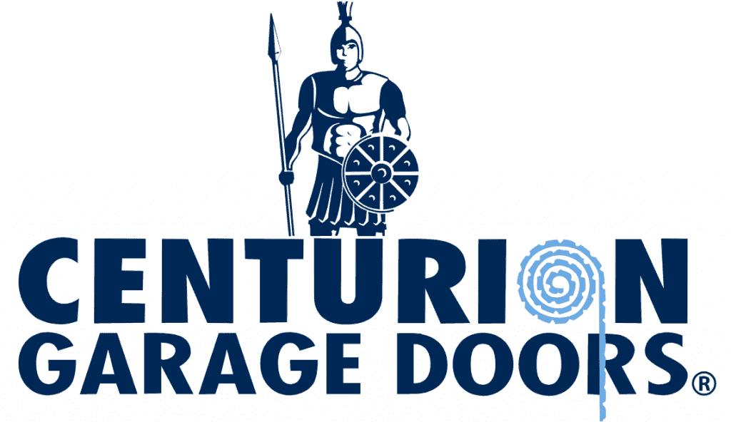 Centurion Garage Door Logo