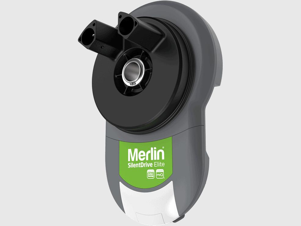 Merlin Roller Door Opener