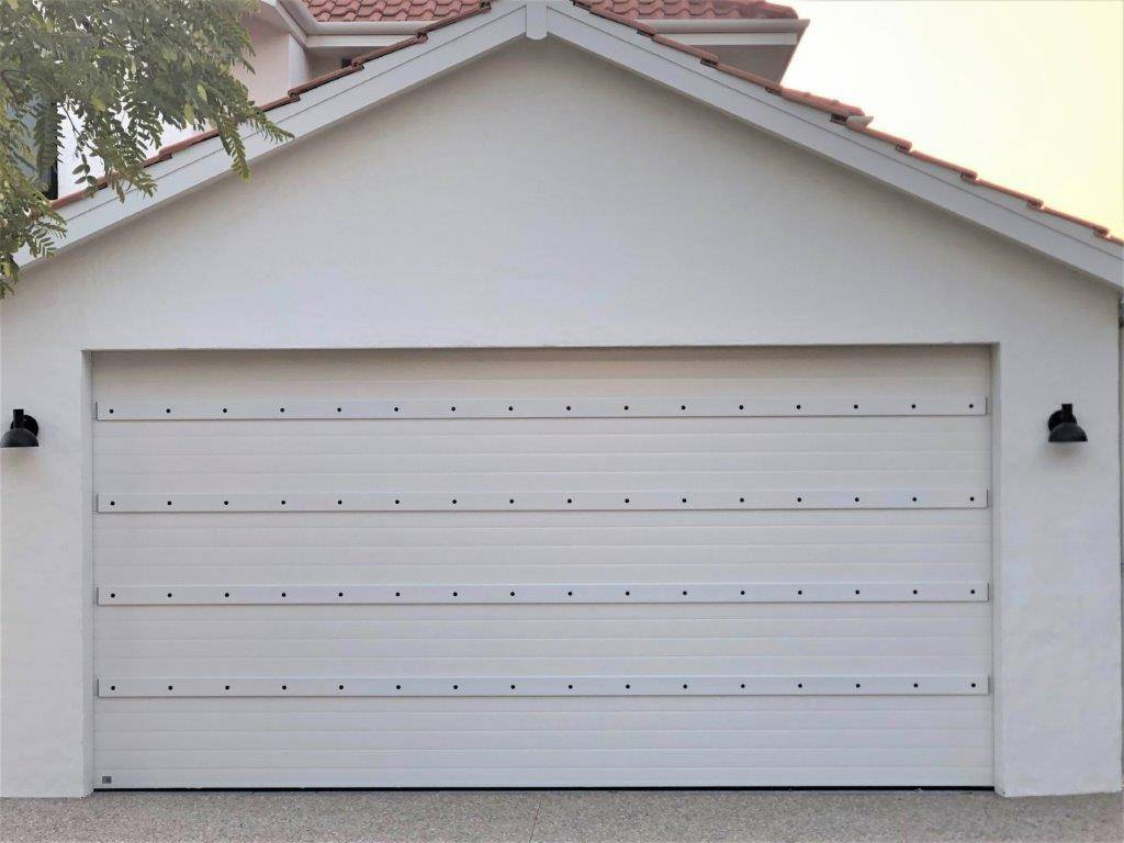 Insulated garage doors are the ultimate in energy efficient solutions, providing a dramatic reduction in sound transfer, and reducing the transfer of hot or cold air into your garage.